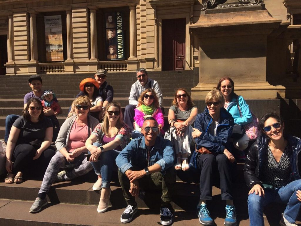 Will's 3pm Free Melbourne Walking Tour
